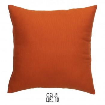 Izar cuscino arredo arancione