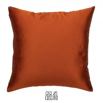 Alchiba cuscino arredo arancione