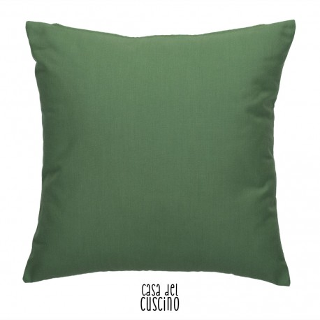 Adhara cuscino arredo verde