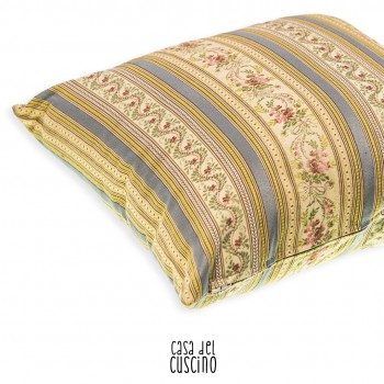 Vittorio cuscino arredo classico