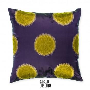 Giove cuscino arredo moderno