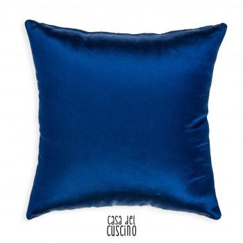 Alona cuscino arredo con ricami colorati di catenelle