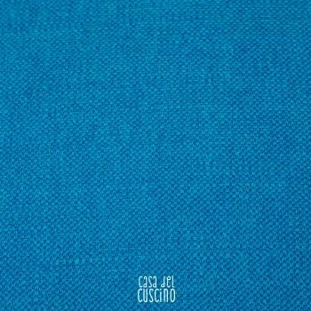 Light blue cuscino arredo azzurro